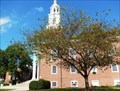 Image for Coffman Chapel-Hood College Historic District - Frederick MD