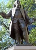 Image for Benjamin Franklin  -  New York City, NY