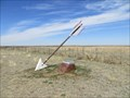 Image for Quanah Parker Trail Arrow - Mobeetie, Texas