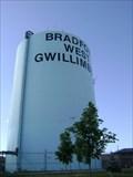 Image for Bradford West Gwillimbury Water Tower - Bradford, Ontario, Canada