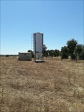 Image for Cereal Silo - Minas do Lousal, Portugal