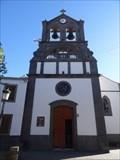 Image for Iglesia San Roque - Firgas, Gran Canaria, España