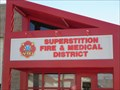 Image for Superstition Fire and Medical District - Apache Junction, AZ
