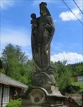 Image for Virgin Mary //  Panna Marie - Usti u Stare Paky, Czech Republic