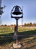 Image for Bell at Emmanuel Cemetery - Carthage, MO USA