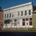 Image for Two-Story Building - Bethel Historic District - Bethel, Missouri