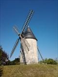 Image for Moulin de Levreau - Bougneau (Charente-Maritime), France