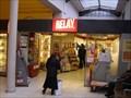 Image for Relay Kiosque Gare - Niort,Fr