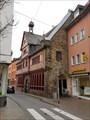 Image for Altes Rathaus - Lahnstein, Rhineland-Palatinate, Germany
