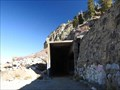 Image for Transcontinental Railroad Tunnels #8, #9, & #10