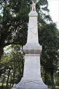 Image for Confederate Memorial -- University of Mississippi, Oxford MS
