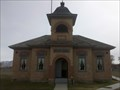 Image for Fairfield Schoolhouse - Fairfield, Utah