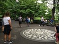 Image for Strawberry Fields - New York, NY