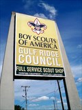 Image for BSA Gulf Ridge Council - Tampa FL