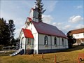 Image for The Stolen Church - Windermere, BC