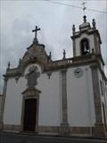 Image for Igreja Paroquial de São Martinho de Bougado - Trofa, Portugal