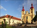 Image for Hejnice Monastery / Klášter Hejnice (North Bohemia, Czech Republic)