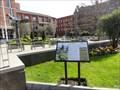 Image for Mandela Gardens - Leeds, UK