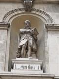 Image for Christopher Wren - Royal Academy, Burlington House, London, UK