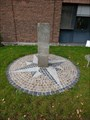 Image for Compass Rose - LVermGeo Koblenz, RP, Germany