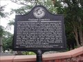 Image for Oakland Cemetery - GHS 60-7 - Fulton Co., GA