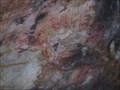 Image for Yanamginj Njawi Aboriginal Shelter Rock Art - Grampians National Park, Victoria