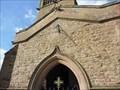 Image for Sundial, Christ Church, Lower Broadheath, Worcestershire, England