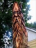 Image for TreeSpirit GreenMan