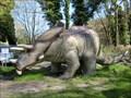 Image for Triceratops - 17424 Heringsdorf/ Mecklenburg/ Deutschland