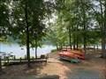 Image for Kayak/Canoe Launch in Sandy Creek Park