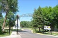 Image for Scott Bicentennial Park Entrance Arch