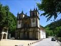 Image for Santuário de Nossa Senhora da Abadia - Amares, Portugal