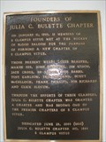 Image for Founders of Julia C. Bulette Chapter - Virginia City, NV, USA