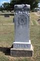 Image for George W. Caffey - I.O.O.F. Cemetery - Caddo Mills, TX