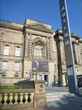 Image for OLDEST -  Of the museums and galleries in Liverpool - Liverpool, Merseyside, UK.