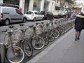 Image for VeLib - Paris,Fr