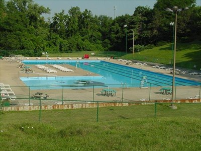 belleville swimming pool public swimming pools on