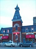 Image for Old Firehall - Kingston, Ontario