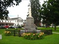 Image for Civil War Memorial - Swanton, Vermont