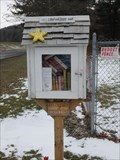 Image for Little Free Library no. 12797 - Lisle, NY
