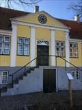 Image for Sigrid Undset - Kalundborg, Denmark