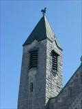 Image for Le clocher de Jeanne-D'Arc-Sherbrooke-Québec,Canada