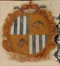 Image for Erb rodu Schwarzenberg - Veselí nad Lužnicí, Czech Republic