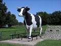 Image for Ginormous Cow