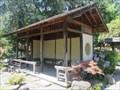 Image for Shinn Park Japanese Garden - Fremont, CA
