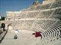 Image for Teatro romano de Ammán (Roman theater in Amman)