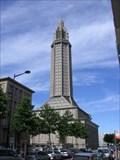 Image for Eglise Saint-Joseph - Le Havre, France