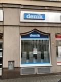 Image for Moravskoslezský denik, Ostrava, Czech Republic