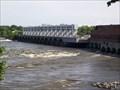Image for Centrale Hydroélectrique de la Rivière-des-Prairies, Laval et Montréal, Québec, Canada