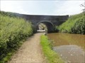 Image for Bridge 76 Over The Shropshire Union Canal (Birmingham and Liverpool Junction Canal - Main Line) - Swanbach, UK